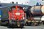 """Voith L04-10120 - DB Schenker """"261 069-9"""" 10.05.2015 -  KielTomke Scheel"""