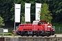 """Voith L04-10120 - DB Cargo """"261 069-9"""" 09.06.2018 - Kiel-Wik, NordhafenTomke Scheel"""
