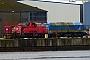 """Voith L04-10120 - DB Cargo """"261 069-9"""" 17.02.2018 - Kiel-Wik, NordhafenTomke Scheel"""