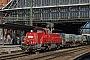 """Voith L04-10122 - DB Schenker """"261 071-5"""" 10.06.2015 - Bremen, HauptbahnhofWerner Schwan"""