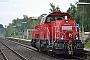 "Voith L04-10122 - DB Cargo ""261 071-5"" 20.08.2016 - DerneburgRik Hartl"