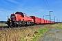 """Voith L04-10122 - DB Cargo """"261 071-5"""" 07.04.2018 - Braunschweig-TimmerlahJens Vollertsen"""
