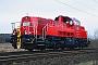 "Voith L04-10122 - DB Cargo ""261 071-5"" 16.12.2019 - Kiel-Meimersdorf, EidertalJens Vollertsen"