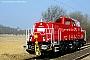 "Voith L04-10123 - DB Schenker ""261 072-3"" 16.03.2012 - Kiel-MeimersdorfStefan Motz"