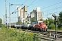 """Voith L04-10123 - DB Schenker """"261 072-3"""" 15.08.2012 - Hannover-MisburgAndreas Schmidt"""