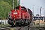 """Voith L04-10123 - DB Schenker """"261 072-3"""" 03.05.2013 - WolfsburgAlexander Leroy"""