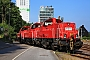 "Voith L04-10123 - DB Schenker ""261 072-3"" 12.07.2013 - Kiel-WikBerthold Hertzfeldt"
