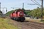 """Voith L04-10123 - DB Cargo """"261 072-3"""" 07.07.2018 - Lehrte-HämelerwaldGerd Zerulla"""