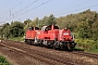 """Voith L04-10123 - DB Cargo """"261 072-3"""" 27.08.2019 - MisburgCarsten Niehoff"""
