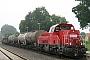 "Voith L04-10124 - DB Cargo ""261 073-1"" 09.06.2016 - HodenhagenHelge Deutgen"