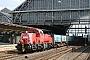 """Voith L04-10124 - DB Cargo """"261 073-1"""" 19.08.2020 - Bremen, HauptbahnhofThomas Wohlfarth"""