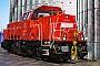 "Voith L04-10125 - DB Schenker ""261 074-9"" 13.03.2012 - Kiel-WikBerthold Hertzfeldt"