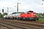 """Voith L04-10125 - DB Schenker """"261 074-9"""" 12.09.2014 - EschWerner Wölke"""