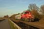 "Voith L04-10125 - DB Cargo ""261 074-9"" 30.11.2016 - BurgdorfMarius Segelke"