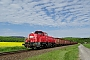 "Voith L04-10125 - DB Cargo ""261 074-9"" 17.05.2017 - IlsenburgSebastian Bollmann"