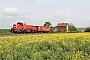 """Voith L04-10125 - DB Cargo """"261 074-9"""" 15.05.2017 - bei Steinfeld ( Strecke Vienenburg - Oker )Steffen Hartwich"""