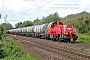 "Voith L04-10125 - DB Cargo ""261 074-9"" 02.09.2020 - Hannover-MisburgChristian Stolze"