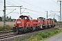 "Voith L04-10126 - DB Cargo ""261 075-6"" 19.09.2016 - Groß GleidingenRik Hartl"