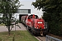 "Voith L04-10126 - DB Cargo ""261 075-6"" 20.08.2019 - BarsinghausenCarsten Niehoff"