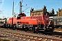 "Voith L04-10126 - DB Cargo ""261 075-6"" 05.10.2018 - Minden (Westfalen), BahnhofKlaus Görs"