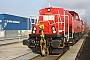 """Voith L04-10127 - DB Schenker """"261 076-4"""" 31.03.2013 - Hannover-LindenThomas Wohlfarth"""