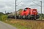"""Voith L04-10127 - DB Cargo """"261 076-4"""" 20.09.2018 - bei Ibbenbüren-LaggenbeckHeinrich Hölscher"""