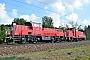 "Voith L04-10127 - DB Cargo ""261 076-4"" 19.08.2020 - GötzRudi Lautenbach"
