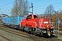 """Voith L04-10128 - DB Schenker """"261 077-2"""" 19.04.2015 -  KielTomke Scheel"""