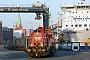 "Voith L04-10128 - DB Cargo ""261 077-2"" 12.11.2016 - KielTomke Scheel"