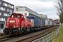 "Voith L04-10128 - DB Cargo ""261 077-2"" 15.01.2017 - KielTomke Scheel"