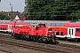"""Voith L04-10129 - DB Schenker """"261 078-0"""" 26.07.2012 - Stockstadt (Main)Ralph Mildner"""