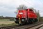 "Voith L04-10129 - DB Schenker ""261 078-0"" 27.04.2012 - KielBerthold Hertzfeldt"