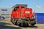 """Voith L04-10129 - DB Schenker """"261 078-0"""" 11.07.2014 - Kiel, VoithJens Vollertsen"""