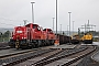 """Voith L04-10130 - DB Schenker """"261 079-8"""" 14.09.2013 - Montabaur, BahnhofMalte Werning"""