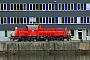 """Voith L04-10130 - DB Schenker """"261 079-8"""" 03.05.2012 - Kiel-Wik, NordhafenTomke Scheel"""