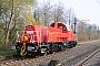 """Voith L04-10130 - DB Schenker """"261 079-8"""" 25.04.2012 - Kiel-FlintbekJens Vollertsen"""