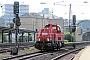 """Voith L04-10130 - DB Schenker """"261 079-8"""" 20.09.2014 - Mainz, HauptbahnhofRalf Lauer"""