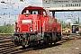 """Voith L04-10130 - DB Cargo """"261 079-8"""" 18.06.2016 - Koblenz-LützelThomas Wohlfarth"""