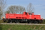 "Voith L04-10131 - DB Schenker ""261 080-6"" 03.05.2012 - Kiel-MeimersdorfStefan Motz"