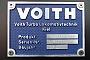 """Voith L04-10132 - DB Schenker """"261 081-4"""" 25.05.2012 - GroßkorbethaAndreas Kloß"""