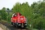 """Voith L04-10132 - DB Schenker """"261 081-4"""" 09.05.2012 - KielStefan Motz"""