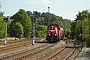 "Voith L04-10132 - DB Cargo ""261 081-4"" 08.08.2015 - Bad Lobenstein