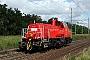 """Voith L04-10133 - DB Schenker """"261 082-2"""" 09.07.2012 - Leuna Werke-NordDaniel Berg"""