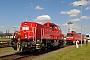 """Voith L04-10133 - DB Schenker """"261 082-2"""" 01.09.2012 - LeunaFrank Thomas"""