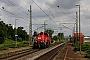 """Voith L04-10133 - DB Schenker """"261 082-2"""" 13.06.2014 - Leuna, Werke NordChristian Klotz"""