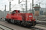 """Voith L04-10133 - DB Cargo """"261 082-2"""" 16.10.2018 - Halle (Saale)Andreas Kloß"""