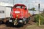 """Voith L04-10134 - DB Schenker """"261 083-0"""" 08.06.2012 - WunstorfThomas Wohlfarth"""