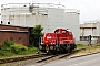 "Voith L04-10134 - DB Schenker ""261 083-0"" 30.05.2012 - Kiel-WikBerthold Hertzfeldt"