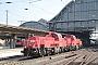 """Voith L04-10134 - DB Schenker """"261 083-0"""" 06.03.2014 - Bremen, HauptbahnhofMarvin Fries"""