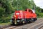 """Voith L04-10134 - DB Schenker """"261 083-0"""" 08.06.2012 - Kiel-FlintbekJens Vollertsen"""